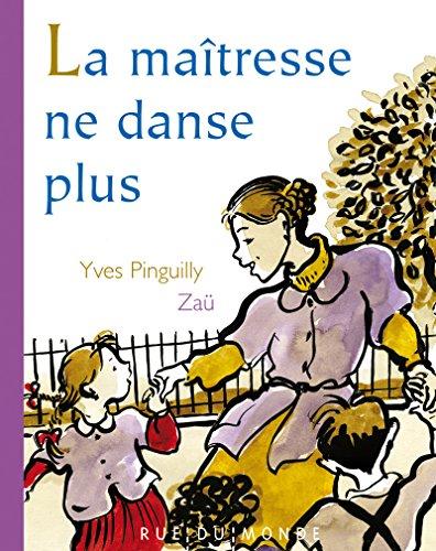 "<a href=""/node/1237"">La maîtresse ne danse plus</a>"