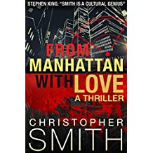 From Manhattan with Love: A Short Novel (Book Three in the Fifth Avenue Series) (English Edition)