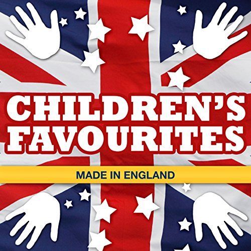 Children's Favourites - Made In England - Made In England