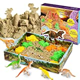 Arena Mágica, Arena Play Sand Colorido Soft Slime Never Dry Molding...