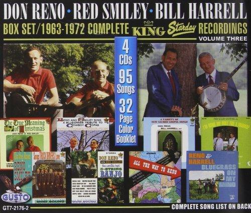 King/Starday Recordings Vol.3