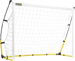Sklz Soccer Quickster Goal. Ultra-Portable Quick Setup Goal - 6 x 4Ft, Multi Color