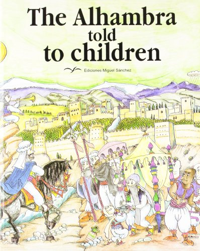 The Alhambra told to children
