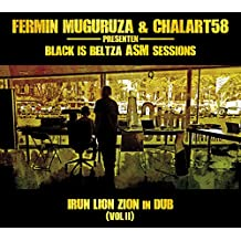Black Is Beltza Asm Sessions    Lp [Vinilo]