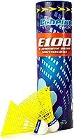 Echelon E100 Yellow Shuttlecocks