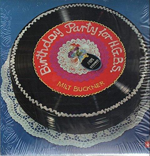 Birthday Party For H.G.B.S. [Vinyl LP]