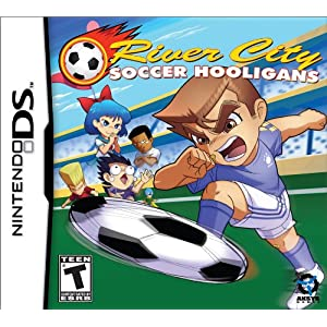 River City Soccer Hooligans [US Import]