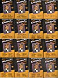 Greg Garrison Presents: The Best of The Dean Martin Variety Show DVD Volumes 1-16 + Special Edition (Best of The Dean Martin Variety Show, 1,2,3,4,5,6,7,8,9,10,11,12,13,14,15,16)