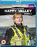Happy Valley - Series 2 [Blu-ray] [2016]