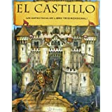 El castillo: ¡Un espectacular libro tridimensional! (Castellano - Bruño - Pop-Up - Pop-Up)