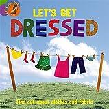 Let's Get Dressed (Let's Find Out)