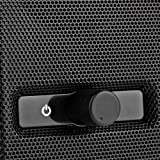 AmazonBasics A100 USB-Powered Computer Speakers - Black Bild 1