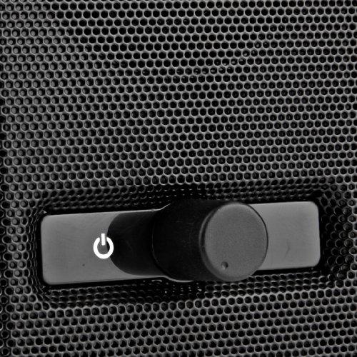 AmazonBasics-A100-USB-Powered-Computer-Speakers-Black