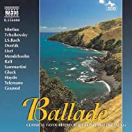 Ballade - Classics Favourites For Relaxing And Dreaming