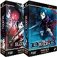 Blood+ (The Last Vampire) - Intégrale - Edition Gold - 2 Coffrets (10 DVD + Livrets)