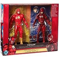 'Figura set DC Comics Multiverse Justice League The Flash & REBIRTH The Flash 6Action Figure