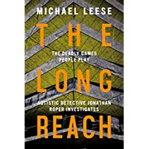The Long Reach: British Detective (Jonathan Roper Investigates Book 3)