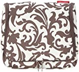 Reisenthel_WH6001_Toiletbag_baroque_Große_23_x_20_x_10_cm,_sand