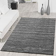 alfombra moderna braga alfombras de pelo corto saln montono uni gris