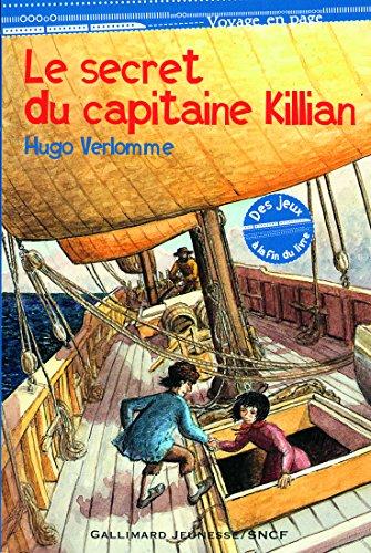 Le secret du capitaine Killian