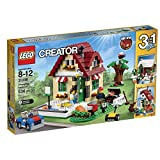 LEGO Creator 31038 Changing Seasons Building Kit by LEGO - LEGO