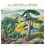 The collection of artists known as The Group of Seven helped shape Canadian art with their breathtaking canvasses and passion for the northern landscape. You can admire these incredible pieces throughout the year with this 2018 calendar.
