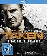 96 Hours - Taken 1-3 [Blu-ray] hier kaufen
