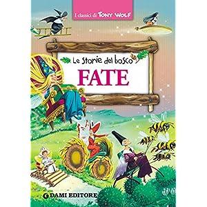 Fate (I classici di Tony Wolf)