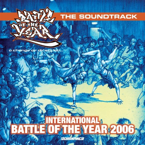 International Battle of the Ye...