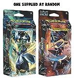 Pokemon 164-80350 sol y Luna ultra prism tema Deck Card (diseño de...