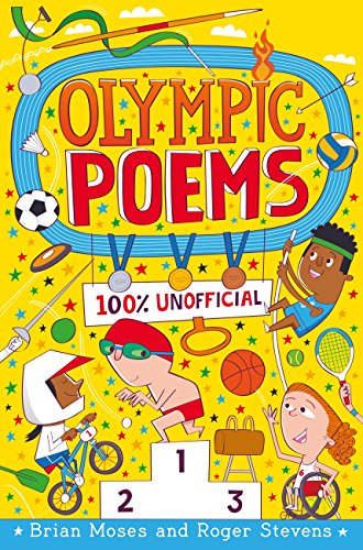 Olympic poems : 100% unofficial
