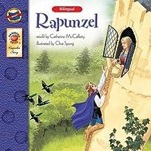 Rapunzel (Keepsake Stories) by Catherine McCafferty (2008-01-01)