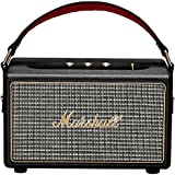 Image of Marshall - Kilburn Portable Speaker - Black - Comparsion Tool