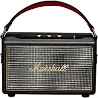 Marshall Kilburn Enceinte Bluetooth - Noir