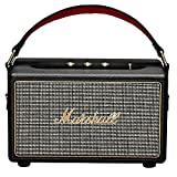 Marshall - Kilburn Portable Bluetooth Lautsprecher - Schwarz