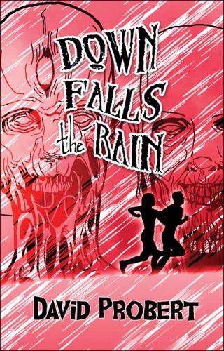 Down Falls the Rain Cover Image