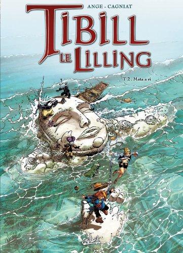Tibill le Lilling T02