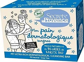 Mon pain dermatologique surgras - Secrets de Provence