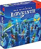 Le labyrinthe magique : Ne perdez pas la boule ! / Dirk Baumann |