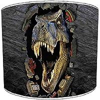 Premier Lighting Ltd 12 inch Jurassic Park Abat-Jour pour Un plafonnier