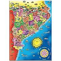 Diset NOU Comarques de Catalunya (63664)