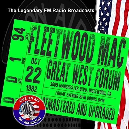 Legendary FM Broadcasts - Grea...