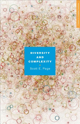 Diversity and Complexity (Primers in Complex Systems Book 2) (English Edition)