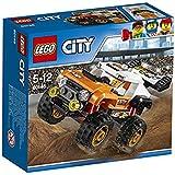 Lego Stunt Truck, Multi Color