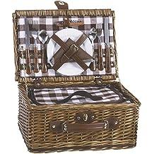 valise en osier. Black Bedroom Furniture Sets. Home Design Ideas