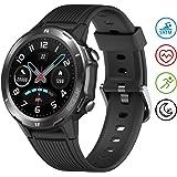 UMIDIGI Uwatch GT Smartwatch Orologio Fitness Uomo Donna Impermeabile 5ATM Smart Watch Cardiofrequenzimetro da Polso…