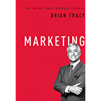 Marketing (The Brian Tracy Success Library) (English Edition)