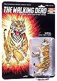McFarlane The Walking Dead Action Figure Shiva Force Tiger Shiva (Color) 13 cm