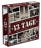 Pegasus Spiele 57300G - 13 Tage - Die Kubakrise 1962