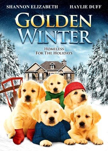 Golden Winter by Shannon Elizabeth - Goldene Elizabeth-das